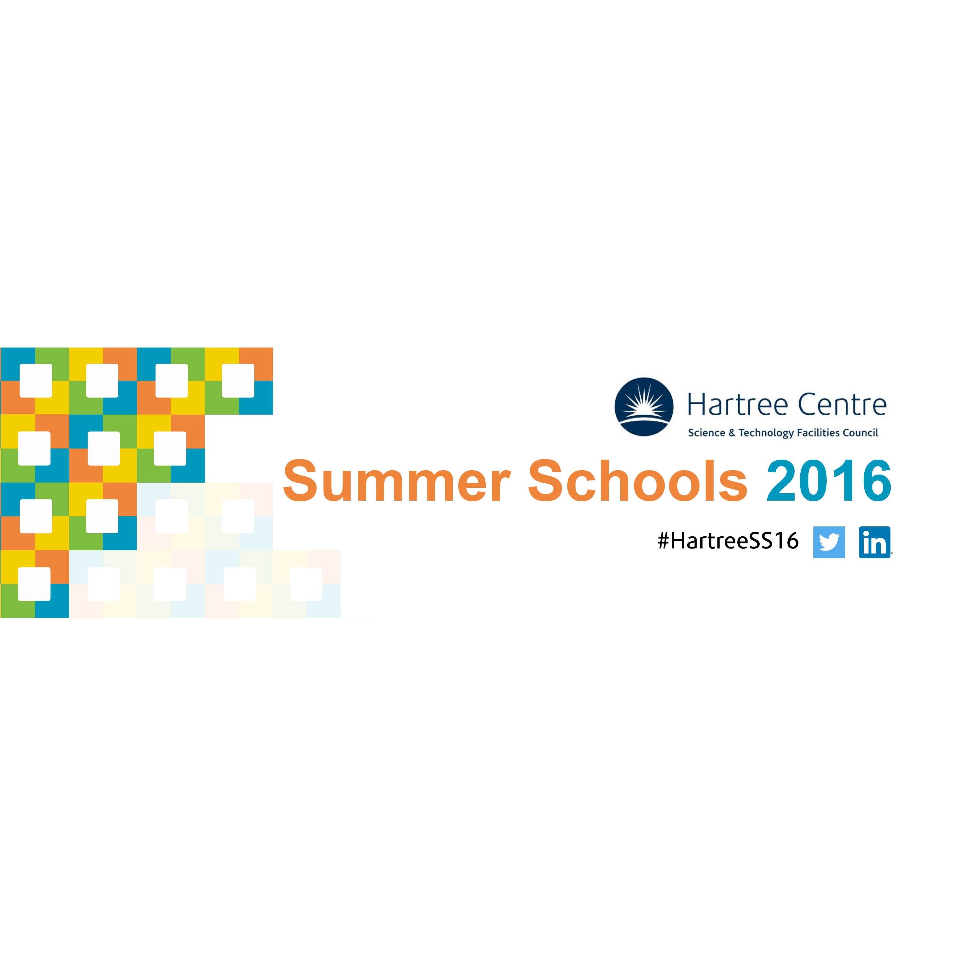 hartree centre hartree centre summer schools will address page image